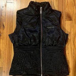 Women Bebe vest